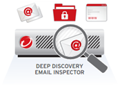 Deep Discovery™ Email Inspector